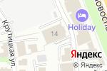 Схема проезда до компании АктивСтом в Москве