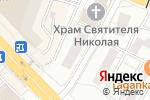 Схема проезда до компании На Таганке в Москве