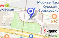 Схема проезда до компании ЛОМБАРД ГАРАНТ в Москве