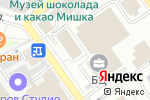 Схема проезда до компании ХПК КРОМЛЕХ РФЗ в Москве