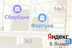 Схема проезда до компании Одеваем Пузики в Москве