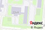 Схема проезда до компании Средняя общеобразовательная школа №2000 с дошкольным отделением в Москве