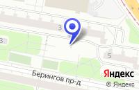 Схема проезда до компании МЕБЕЛЬНЫЙ САЛОН ЛИВАС-СЕРВИС в Москве