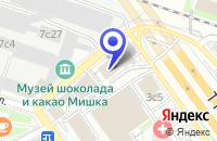 Схема проезда до компании УПРАВЛЕНИЕ АВАРИЙНО-ВОССТАНОВИТЕЛЬНЫХ РАБОТ И ТРАНСПОРТНОГО ОБЕСПЕЧЕНИЯ в Москве