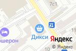 Схема проезда до компании Фотосалон на Верхней Красносельской в Москве