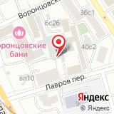 Московское научно-техническое общество строителей