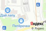 Схема проезда до компании Дирекция заказчика ЖКХ и благоустройства Северо-Восточного административного округа в Москве