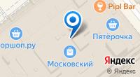 Компания Pronovias на карте