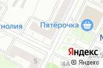 Схема проезда до компании Магазин №58 в Москве