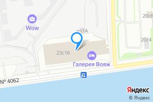Комната в однокомнатной квартире в Москве Автозаводская ул., 23с16
