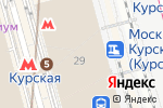 Схема проезда до компании Магазин электроники в Москве
