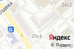 Схема проезда до компании Планета карнавала в Москве