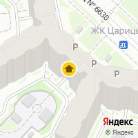 Световой день по адресу Россия, Московская область, Москва, 6-я Радиальная улица, 5к3
