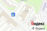 Схема проезда до компании ARTE-CREO в Москве