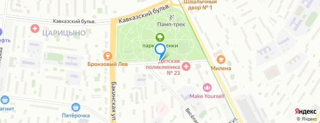 Тимуровская улица