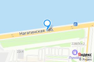 Снять комнату в Москве м. Коломенская, Нагатинская набережная