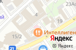 Схема проезда до компании ФЕДЕРАЦИЯ СПОРТИВНОГО ТУРИЗМА-ОБЪЕДИНЕНИЕ ТУРИСТОВ МОСКВЫ в Москве