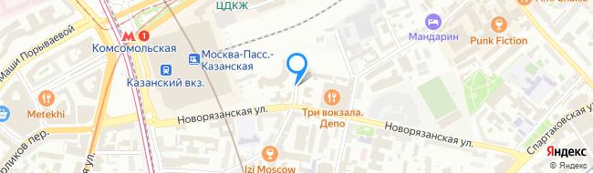 Ольховский тупик
