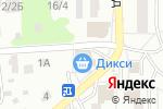 Схема проезда до компании Виталенд в Видном