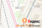 Схема проезда до компании MaLianDao в Москве