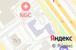 Схема проезда до компании Детская школа искусств им. Н.Г. Рубинштейна в Москве