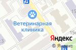 Схема проезда до компании Отдельный батальон полиции Управления вневедомственной охраны по Центральному административному округу в Москве