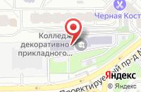 Схема проезда до компании Фельдшерско-акушерский пункт в Васильевке