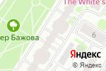 Схема проезда до компании Авто-Корея на ВДНХ в Москве