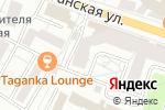 Схема проезда до компании МИЦ-недвижимость в Москве