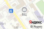 Схема проезда до компании ВекторСтрой Сервис в Москве