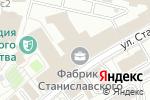 Схема проезда до компании Аон Рус-Страховые брокеры в Москве