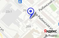 Схема проезда до компании САЛОН МОБИЛЬНЫХ ТЕЛЕФОНОВ КОПИРОН в Москве