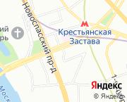 м. Пролетарская ул. 3й Крутицкий переулок