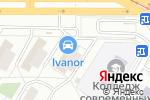 Схема проезда до компании Cooler-systems в Москве