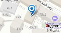 Компания Lucor Decor Studio на карте