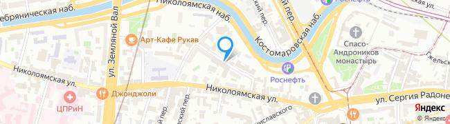 Шелапутинский переулок
