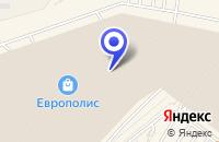 Схема проезда до компании ПТФ АЛЬФА-МЕБЕЛЬ в Москве