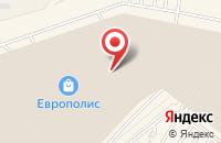 Схема проезда до компании Бонус Строй в Абинске