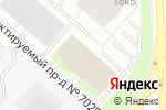Схема проезда до компании JSC Smartfin в Москве