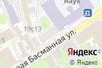 Схема проезда до компании Alicia D`Nozze в Москве