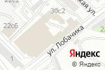 Схема проезда до компании Shop-Profit в Москве