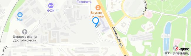 Дуговая улица