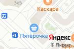 Схема проезда до компании Царицыно в Москве