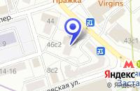 Схема проезда до компании АПТЕКА У КРУТИЦКОГО ПОДВОРЬЯ в Москве