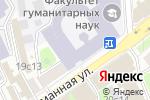 Схема проезда до компании Московский центр дополнительного образования школьников им. М.В. Ломоносова в Москве