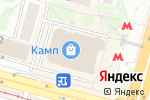 Схема проезда до компании Warbear в Москве