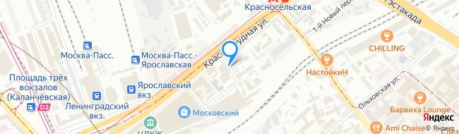 Давыдовский переулок