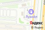 Схема проезда до компании ЕвразАвтоТранс в Москве