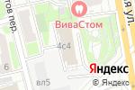 Схема проезда до компании БАЯР в Москве