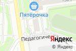 Схема проезда до компании Мастерская по ремонту одежды на Бирюлёвской в Москве